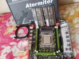 Kit Upgrade Intel Xeon e5 2620v2