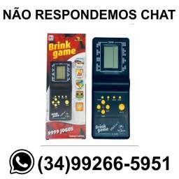 Brink Game Retrô - Mini Game Clássico Antigo - Entrega R$ 10