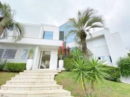 CA3069 - Casa com 5 suítes à venda, 520 m² por R$ 4.360.000 - Jurerê Internacional
