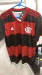 camiseta oficial flamengo