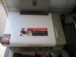 Impressora lexmark x2530