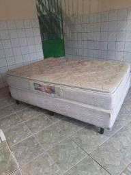 Colchão/Cama Box