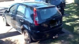 Ford Fiesta abaixo da FIPE