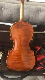 Violino Gadda com certificado