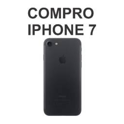 IPhone 7 que funcione tudo