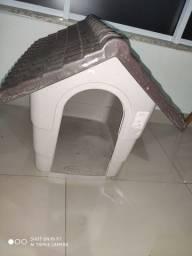 Casa para cachorro porte pequeno e médio