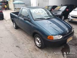 Fiat Strada Working cs 1.5 Gasolina 2000
