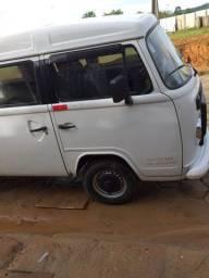 Vendo Kombi 2008 top revisada 15.500mil