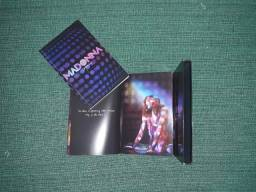 Box Madonna- Confessions on a Dance Floor