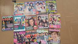 Revistas One Direction