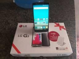 LG G3 Titanium D588p