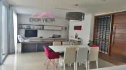 CA31-Maravilhosa casa à venda no Condomínio Real Ville II, em Pindamonhangaba-SP