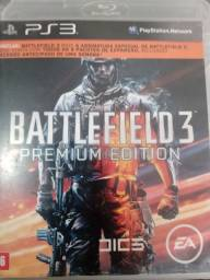 Jogo - Battlefield 3 - PS3