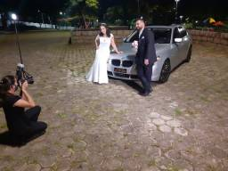 Bmw para casamentos