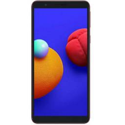 <br>Smartphone Samsung Galaxy A01 Core 32 GB 2 GB Ram Câmera 8mp Tela 5.3