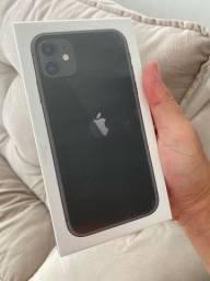 iPhone 11 128GB Lacrado Anatel