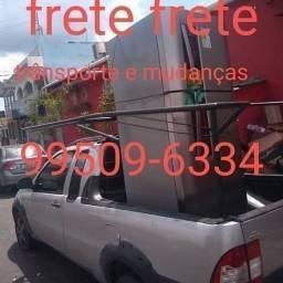 FRETE centro Manaus porto ..