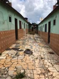 Vendo 4  casas pra Aluguel lote 360 metros águas lindas