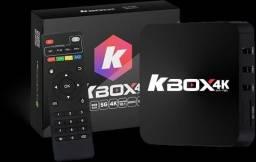 KboxTV