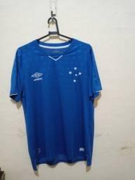 Camisa do Cruzeiro oficial