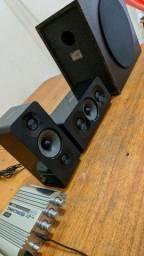 Home theater/aparelho de som