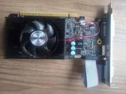 Placa de video GT 610 DDR3