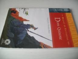 Dom Quixote - Miguel de Cervantes - coleção Recontar Juvenil