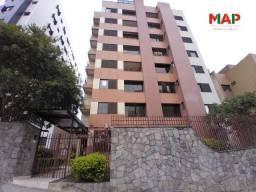 Apartamento à venda com 3 dormitórios em Bigorrilho, Curitiba cod:MAP1975