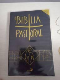 Nova Bíblia Pastoral- Editora Paulus
