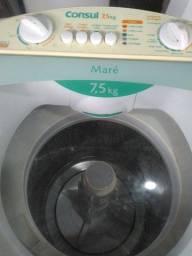 Vendo máquina de lavar Consul maré de 7,5kg