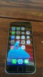 Vendo iPhone 6s 16 Gb por 750$
