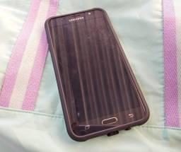 Celular Samsung J7 Metal barato