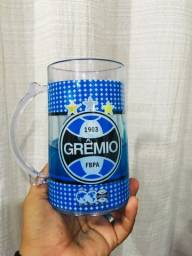 Caneca do Grêmio com Gel
