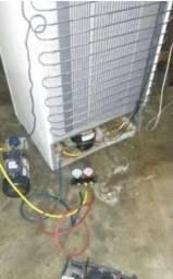 Refrigeração conserto em geral