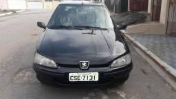 Peugeot 106 Soleil 1999