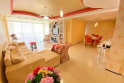 JL - Apartamento no Renascença com 04 quartos 178m² (TR73525)