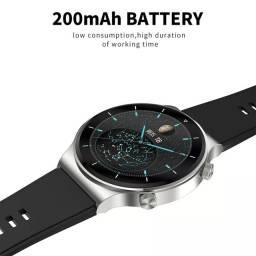 Smartwatch Lemfo C12, mod. AW11,