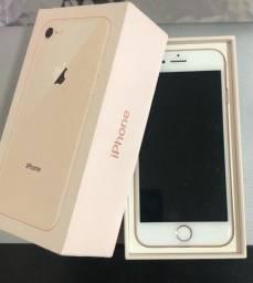 Apple iPhone 8 A1905 64gb Tela 4.7'