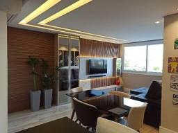 Lindo apartamento 3 dormitórios finamente decorado fica tudo (Viva Vida Clube Canoas)