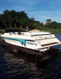 Barco Novo/Semi-novo