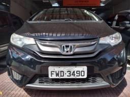 06-Honda Fit LX