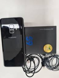 Samsung Galaxy S9, semi novo
