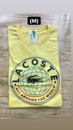 Camisas Masculinas 30.1 T-Shirts