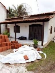 JCI - Casa 2 qts com suíte rua asfalto agua Cedae Centro Inoã Maricá