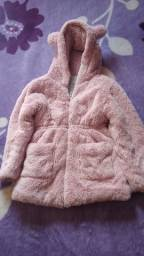 Blusa inverno menina
