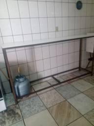 Bancada/mesa grande