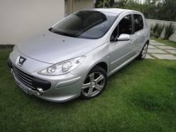 Peugeot 307 1.6 Pack Teto e Couro