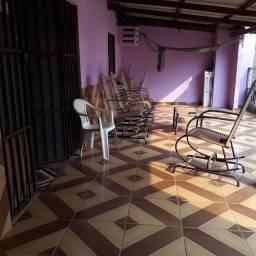 Título do anúncio: 2 casas no COHAB no mesmo Quintal