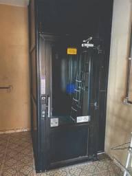 Elevador de Acessibilidade Thyssen