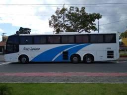 Ônibus rodoviário Gv 1150 Paradiso o400  Mercedes Benz